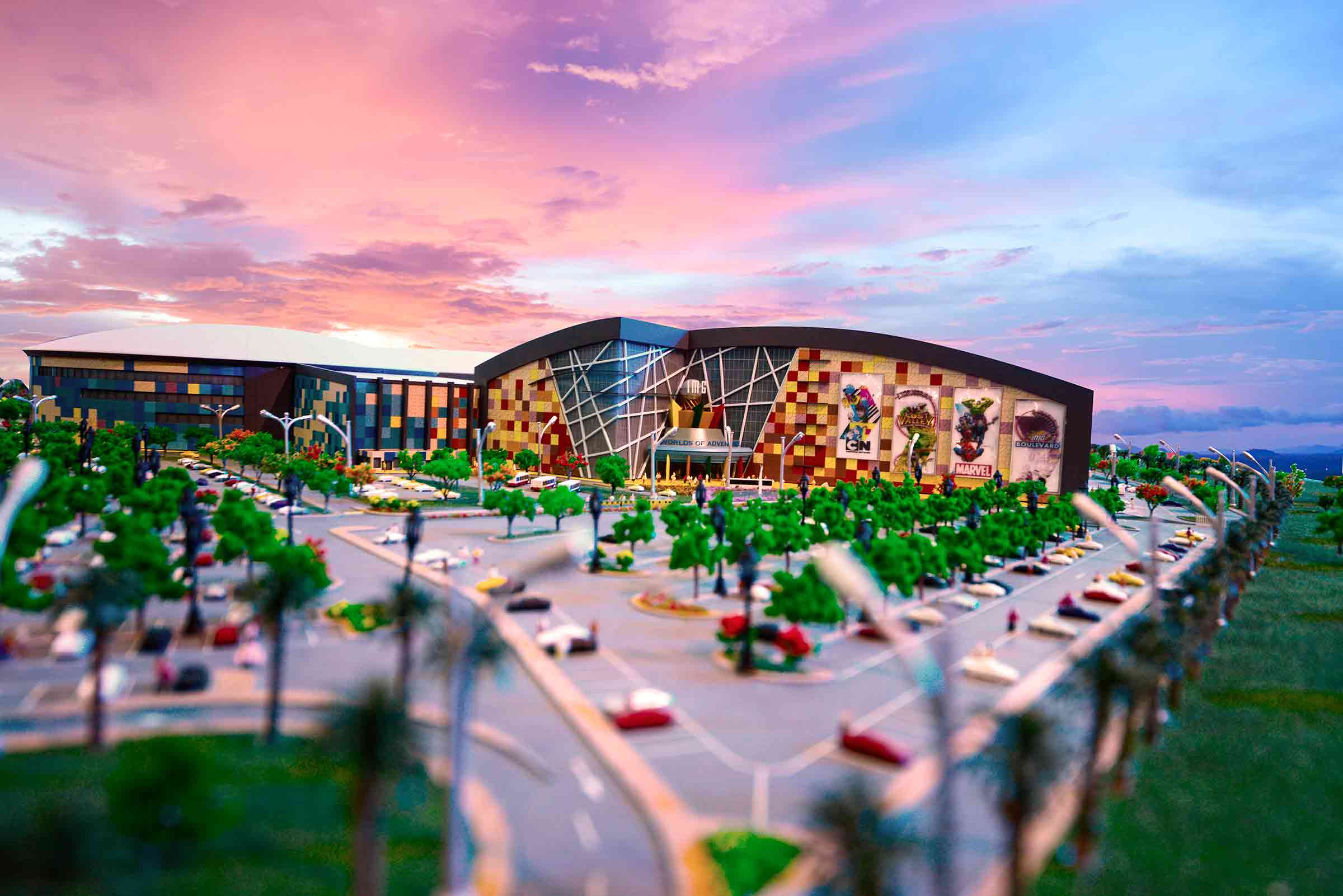 Connect World Tours Travel And Tourism Dubai