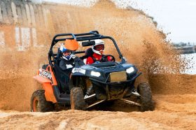 Dune Buggy Experience