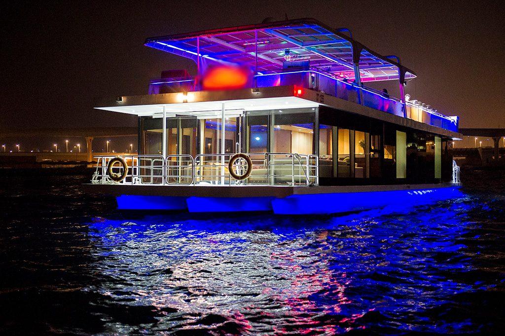 Luxury Dhow Cruise